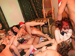 The hottest college girls want group fuckingvideo